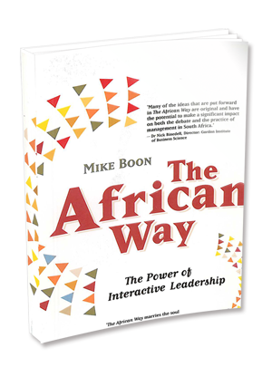 THE AFRICAN WAY – The Power of Interactive Leadership